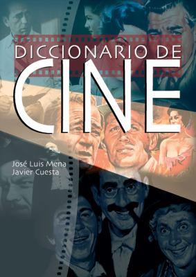 Diccionario de Cine 9788497645157
