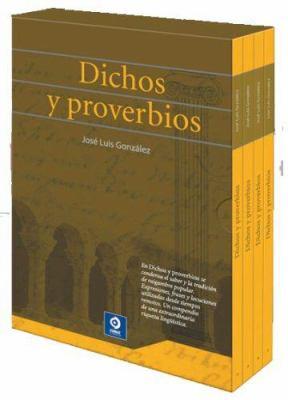 Dichos y Proverbios 9788495002815