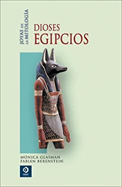 Dioses Egipcios 9788497648929