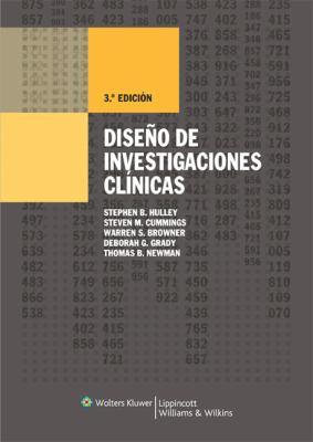 Diseno de Las Investigaciones Clinicas 9788493558383