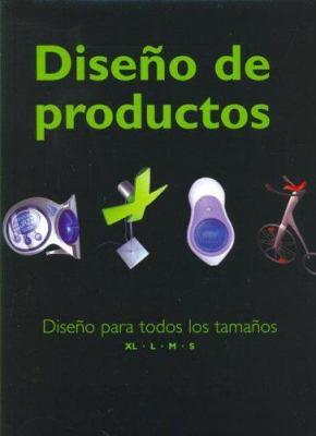 Diseno de Productos 9788495832610