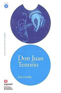 Don Juan Tenorio 9788497130776