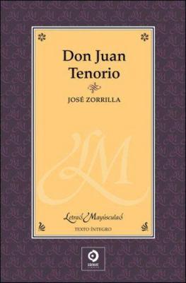 Don Juan Tenorio 9788497649254