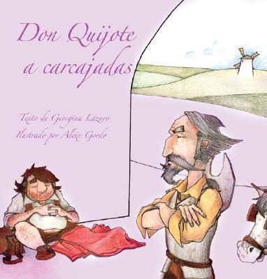 Don Quijote a Carcajadas 9788496046658
