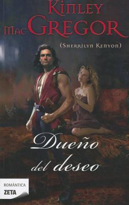 Dueno del Deseo = Master of Desire 9788498724264