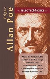 Edgar Allan Poe Selected Works