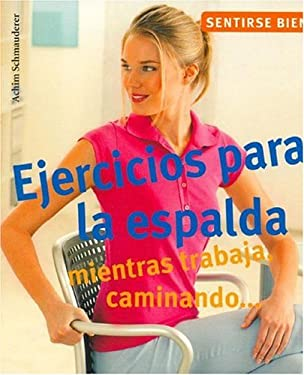 Ejercicios Para La Espalda 9788497647977