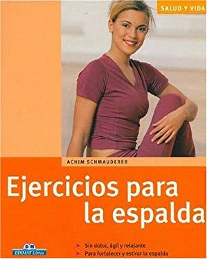 Ejercicios Para la Espalda 9788497648202
