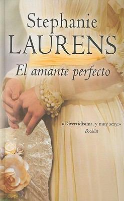 El Amante Perfecto = The Perfect Lover 9788498721645