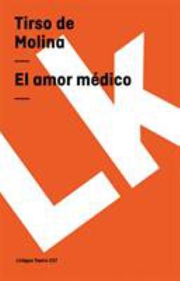 El Amor Medico 9788498160338