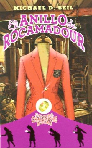 El Anillo de Rocamadour 9788499183466