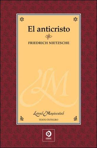 El Anticristo 9788497649162
