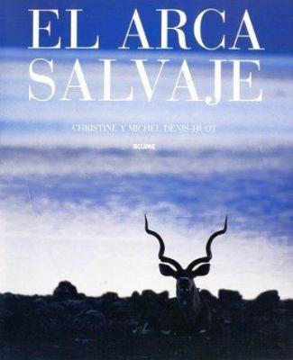 El Arca Salvaje 9788495939616