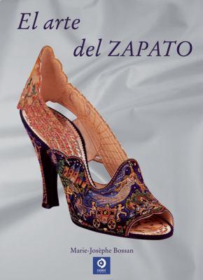 El Arte del Zapato 9788497940894