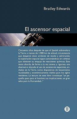 El Ascensor Espacial 9788498804201