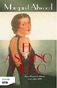 El Asesino Ciego = The Blind Assassin 9788496546318