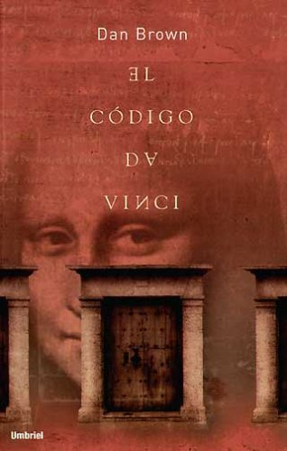 El Codigo Da Vinci = The Da Vinci Code 9788495618603