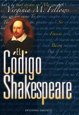 El Codigo Shakespeare 9788497774031