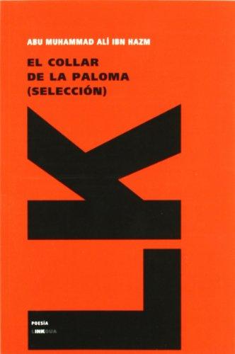 El Collar de La Paloma 9788498167498