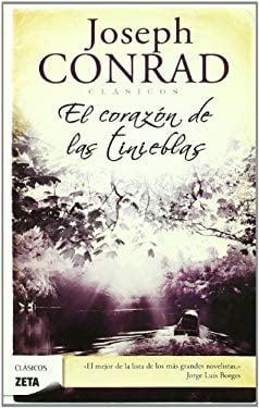 El Corazon de las Tinieblas = Heart of Darkness 9788498724158
