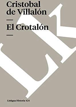 El Crotalon 9788498168693