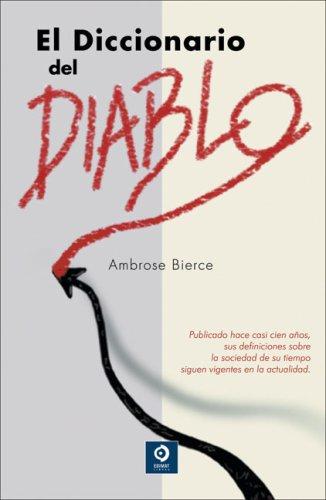 El Diccionario del Diablo 9788497647489