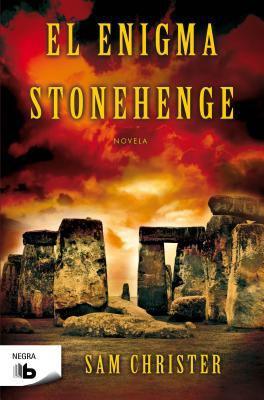 El Enigma de Stonehenge 9788498726787