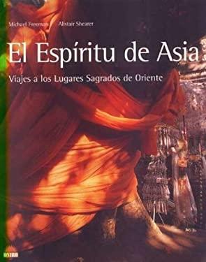 El Espiritu de Asia 9788497540117