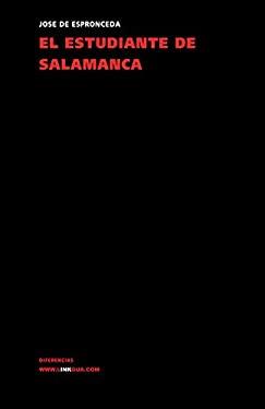 El Estudiante de Salamanca 9788496290518