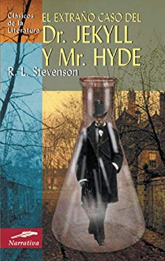 El Extrano Caso del Doctor Jekyll y Mr. Hyde 9788497645522