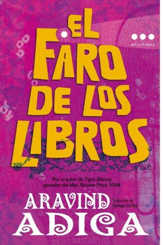 El Faro de los Libros = Lighthouse Books