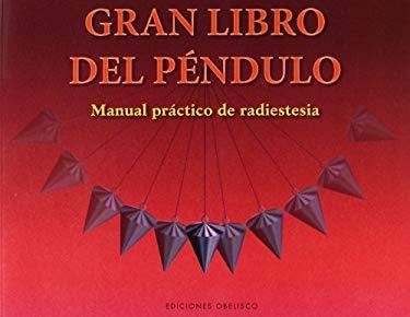 El Gran Libro del Pendulo 9788497778114