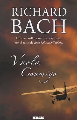 Vuela Conmigo = Fly with Me 9788498722031