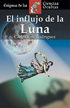 El Influjo de La Luna 9788497644334