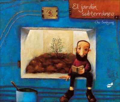 El Jardin Subterraneo 9788496473461