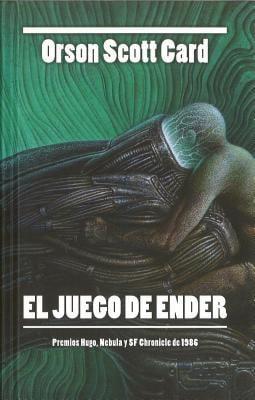 El Juego de Ender = Ender's Game 9788498720068