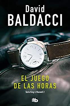 El Juego de Las Horas 9788496546394