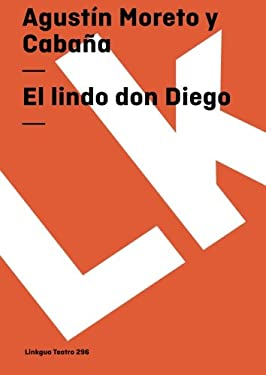 El Lindo Don Diego 9788498160437
