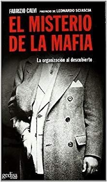 El Misterio de La Mafia 9788497840552