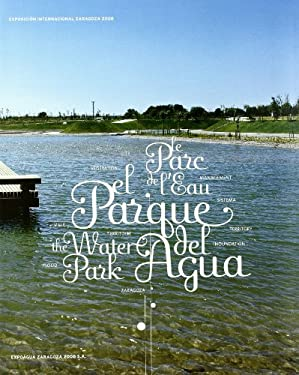 El Parque del Agua/The Water Park/Le Parc de L'Eau [With DVD] 9788493547134