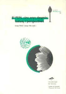 El Pein Cinc Anys Despres: Balanc I Perspectives 9788495138422