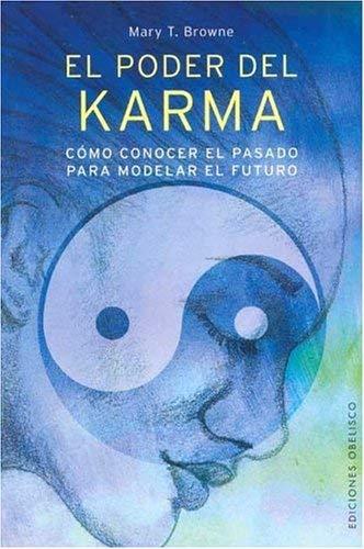 El Poder del Karma 9788497771221