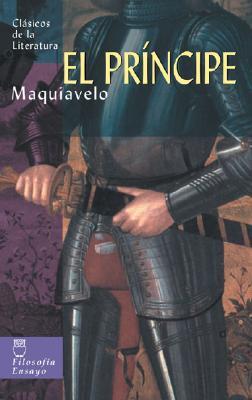 El Principe 9788497643511