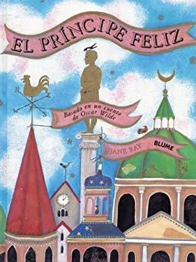 El Principe Feliz 9788495939364