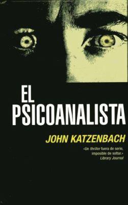 El Psicoanalista 9788496778511