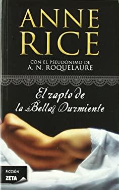 El Rapto de La Bella Durmiente 9788498725650