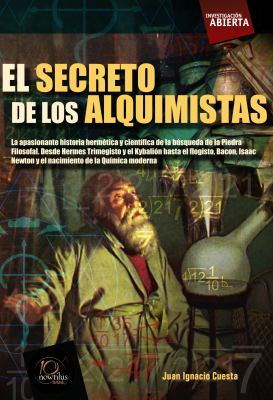 El Secreto de Los Alquimistas 9788499670577