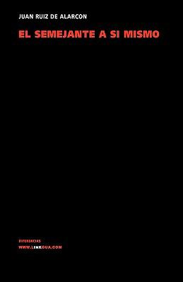 El Semejante a Si Mismo 9788498973976