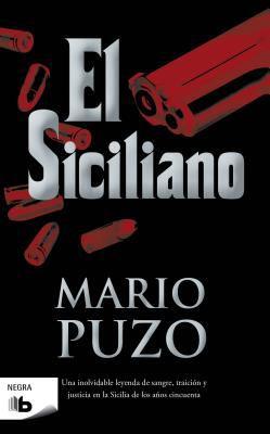 El Siciliano 9788498726121