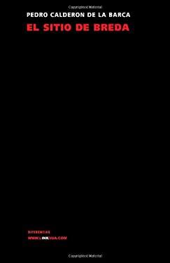 El Sitio de Breda 9788498164176